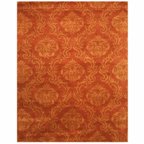 Eastern Rugs Hand-tufted Contemporary Abstract Mona Rug