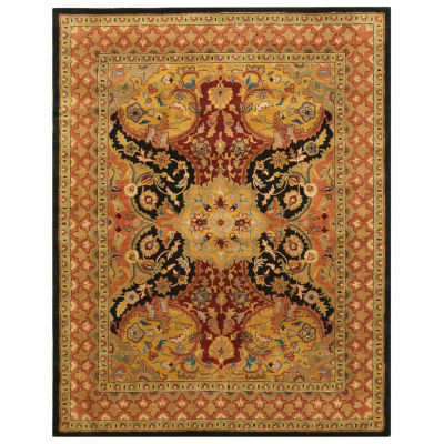 Eastern Rugs Hand-tufted Transitional Oriental Polonaise Rug