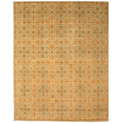 Eastern Rugs Hand-tufted Traditional Oriental Kabul Rug