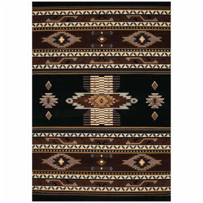 United Weavers Manhattan Collection Phoenix Rectangular Rug
