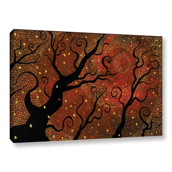 Brushstone A New Way Gallery Wrapped Canvas Wall Art