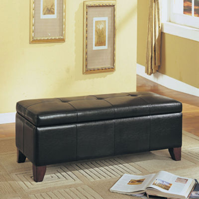 Teton Storage Bench