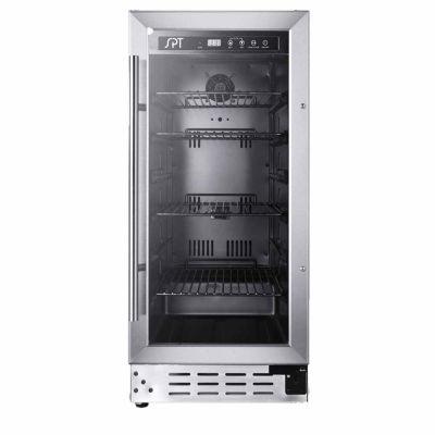SPT BC-92US: 92 Can Beverage Cooler Commercial Grade