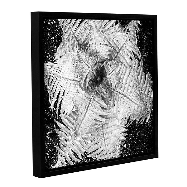 Brushstone Canvas Art