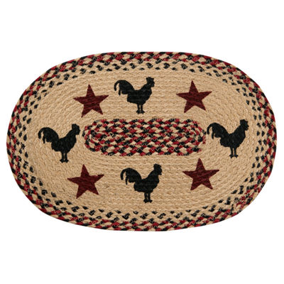 Better Trends Rooster 4-pc. Placemat