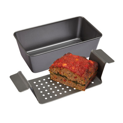 Chicago Metallic Meatloaf Pan