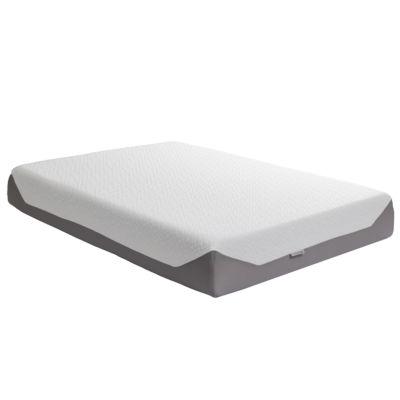 """CorLiving Sleep Collection 10"""" Medium Firm Memory Foam Mattress"""