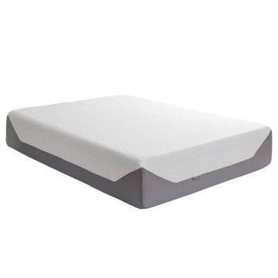 """CorLiving Sleep Collection 14"""" Medium Firm Memory Foam Mattress"""