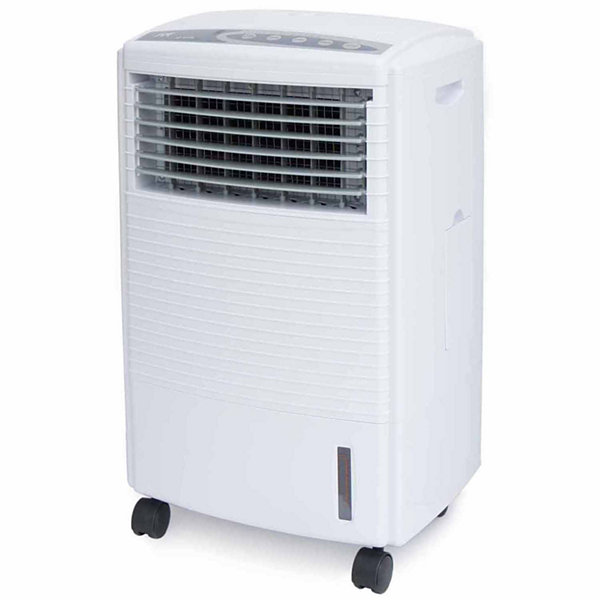 SPT SF-612R: Evaporative Air Cooler with 3D Cooling Pad