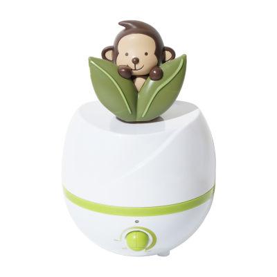 SPT SU-2541: Adorable Monkey Ultrasonic Humidifier