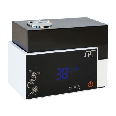SPT SU-3600: Digital Ultrasonic Humidifier with Humidistat
