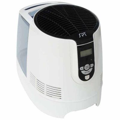 SPT SU-9210: Digital Evaporative Humidifier