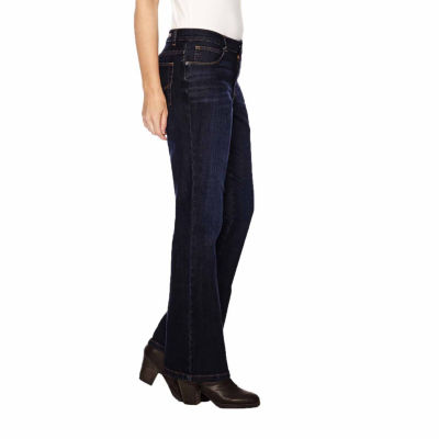 Lee relaxed at the waist jeans