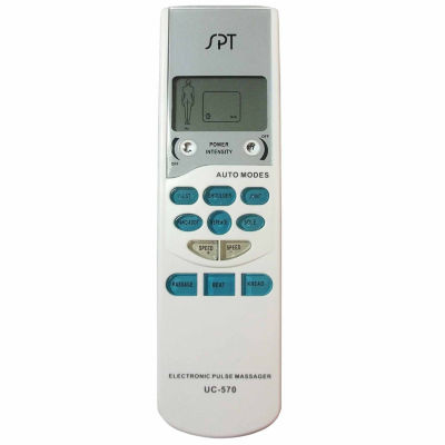SPT UC-570: Electronic Pulse Massager