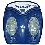 SPT AB-753: Infrared Blood Circulation Massager