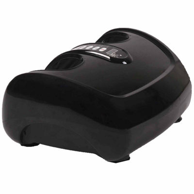SPT AB-763B: Deep Kneading Foot Massager