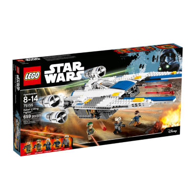 LEGO Star Wars Rebel U-Wing Fighter™ 75155