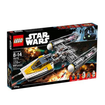 LEGO Star Wars Y-Wing Starfighter™ 75172