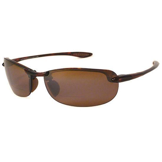 Maui Jim Reading Glasses Reading Glasses - Makaha Tortoise Sunreader