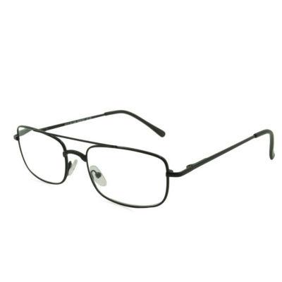 Able Vision Reading Glasses Reading Glasses - R29151 Gunmetal / Gunmetal