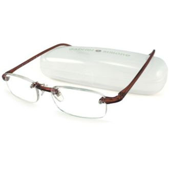 Gabriel + Simone Reading Glasses Reading Glasses -Le Gel