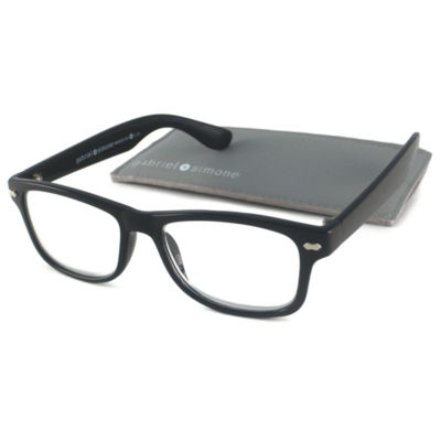 Gabriel + Simone Reading Glasses Reading Glasses -Monsieur