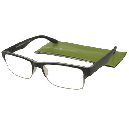 Gabriel + Simone Reading Glasses - Eliott