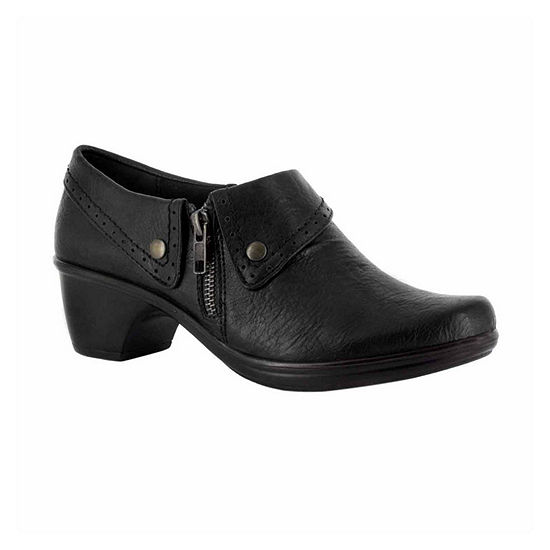 Easy Street Womens Darcy Slip-On Shoe