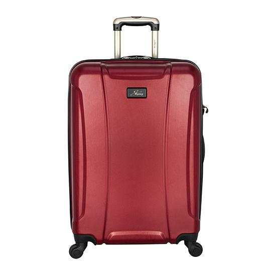 "Skyway Chesapeake 2.0 24"" Hardside Spinner Luggage"