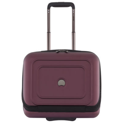 Delsey Cruise Lite 12 Inch Hardside Lightweight Luggage