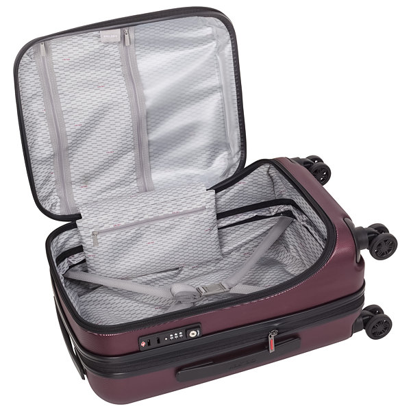 Delsey Cruise Lite 19 Inch Hardside Luggage