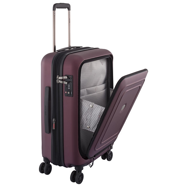 Delsey Cruise Lite 21 Inch Hardside Luggage