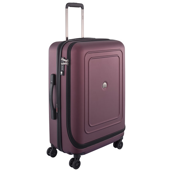 Delsey Cruise Lite 25 Inch Hardside Luggage