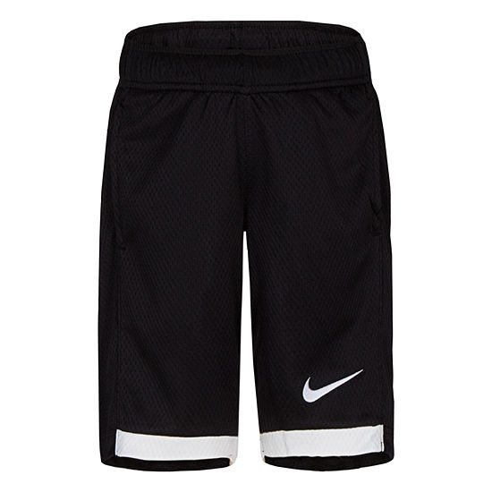 Nike Boys Basketball Short - Preschool
