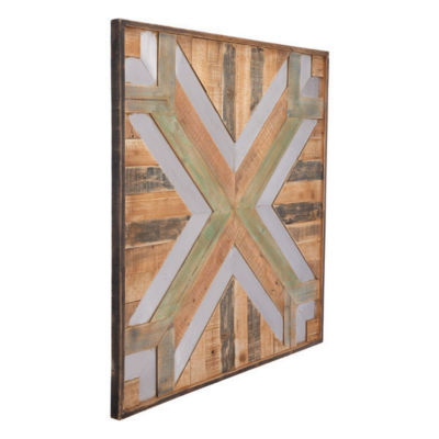 Viento Metal Wall Art