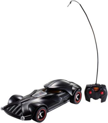 Hot Wheels  Star Wars Darth Vader RC Vehicle