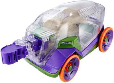 Bug Racer Trailer