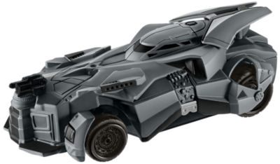 Hot Wheels ai Batmobile Car BODY & CarTRIDGE KIT