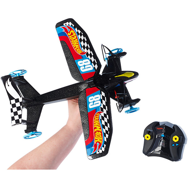 Hot Wheels RC SKY SHOCK Vehicle