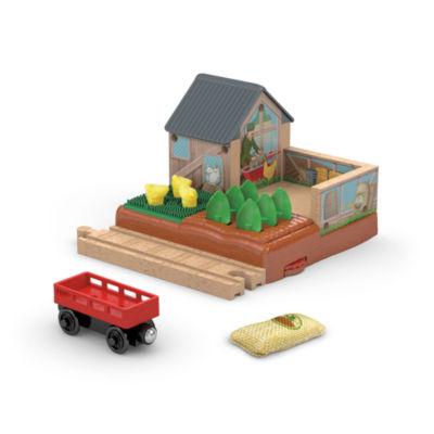 Thomas & Friends Wooden Railway McColl's Farm Chicken Coop