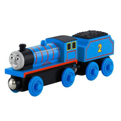 Fisher-Price Thomas & Friends Wooden Railway Edward