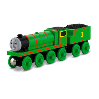 Fisher-Price Thomas & Friends Wooden Railway Henry