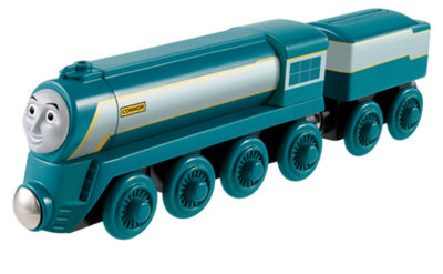 Fisher-Price Thomas & Friends Wooden Railway Connor