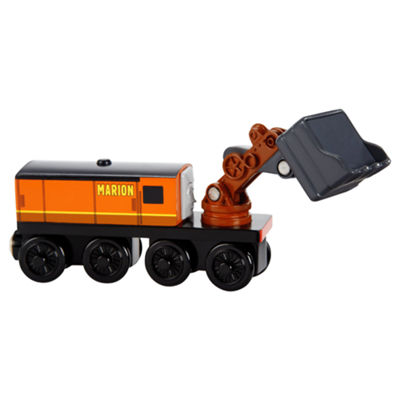 Fisher-Price Thomas & Friends Wooden Railway Marion