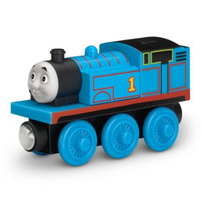 Fisher-Price Thomas & Friends Wooden Railway Talking Thomas