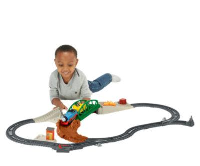 Fisher-Price Thomas & Friends Track Master Daring Derail Set