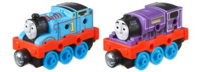 Thomas & Friends Take-n-Play Train Maker Racing Pack