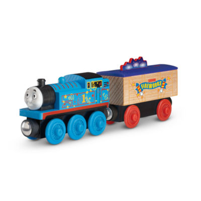 Fisher-Price Thomas & Friends Wooden Railway Sam and the Great Bell Accessory Pack