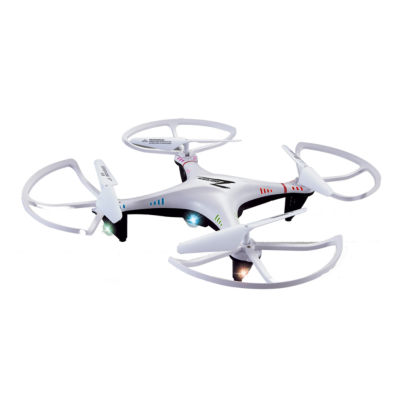 PaulG Toys - Motion Controlled X Drone Scout