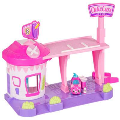 Shopkins - Cutie Car Drive Thru Diner